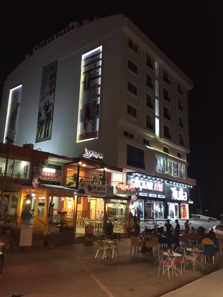Güçkar şehrinn Oteli Serik Güçkar şehrinn Oteli