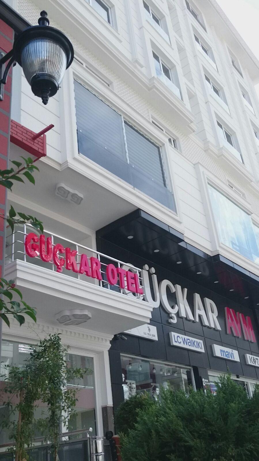 Güçkar şehrinn Oteli Serik Antalya 2 Güçkar şehrinn Oteli
