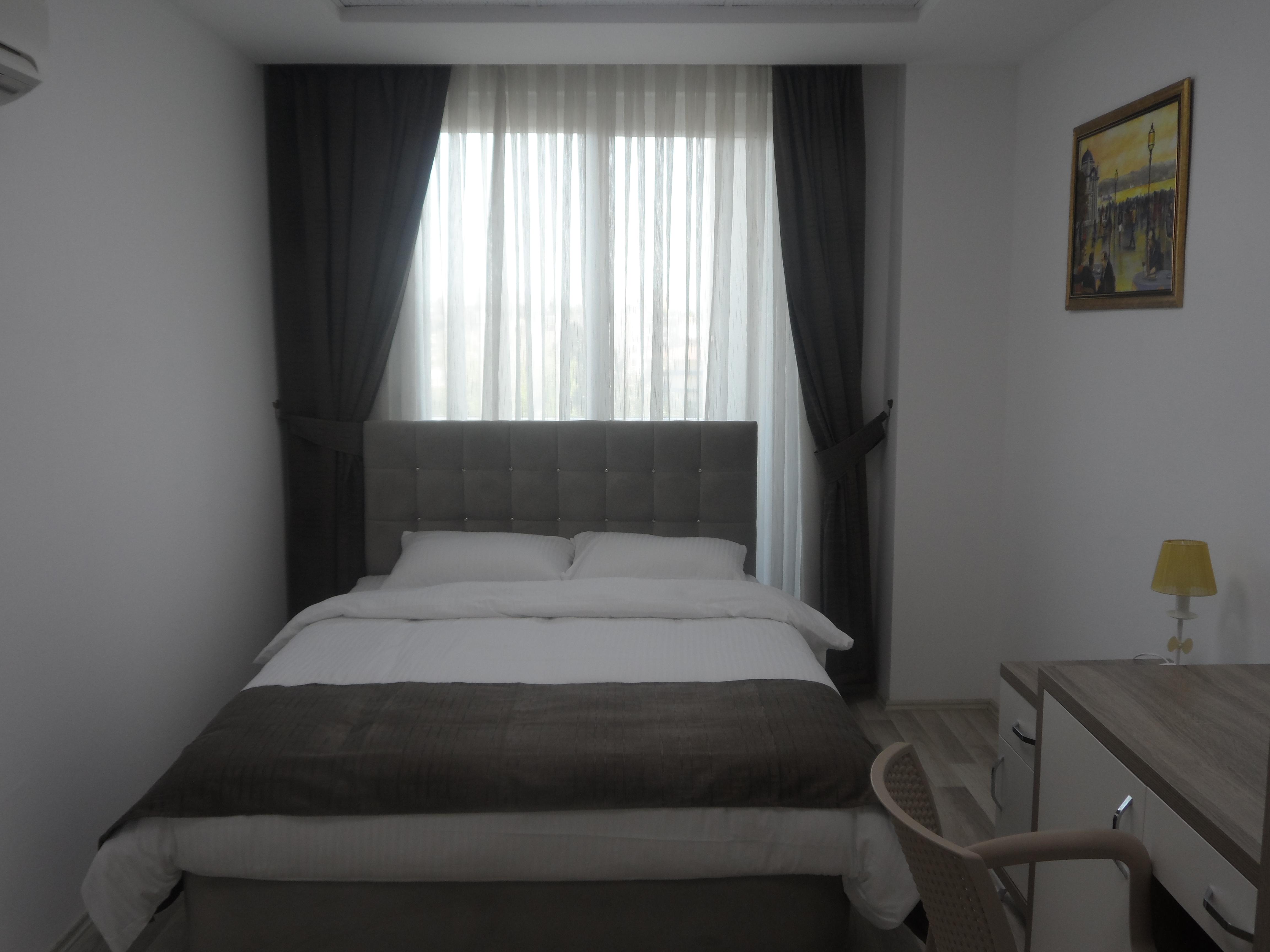 Güçkar şehrinn Oteli Serik Te Sana En Yakın Otel